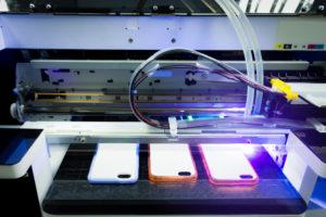 UV nyomtatás - a jövő technológiája?