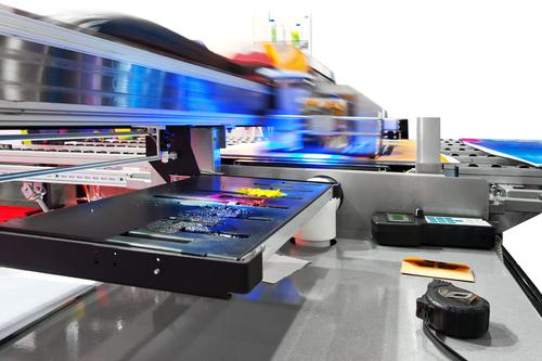UV nyomtatás: a legkorszerűbb és legtartósabb módszer